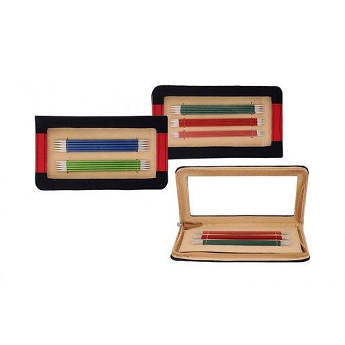 Knitpro Zing Sokkennaalden Set 15 Cm