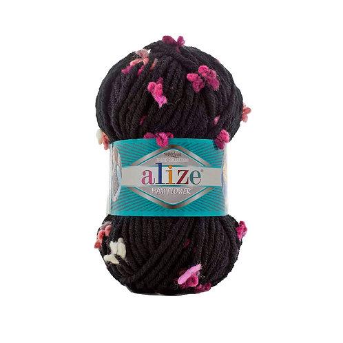 Alize Superlana Maxi Flower 6221