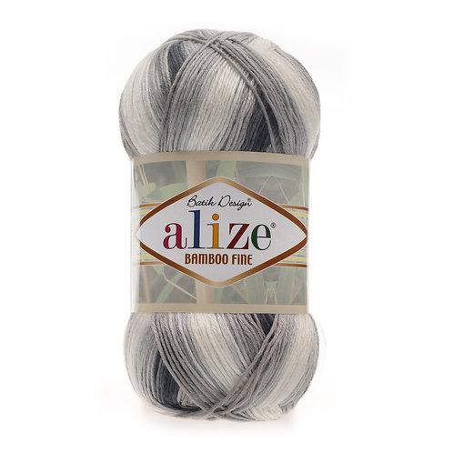 Alize Bamboo Fine Batik 2905