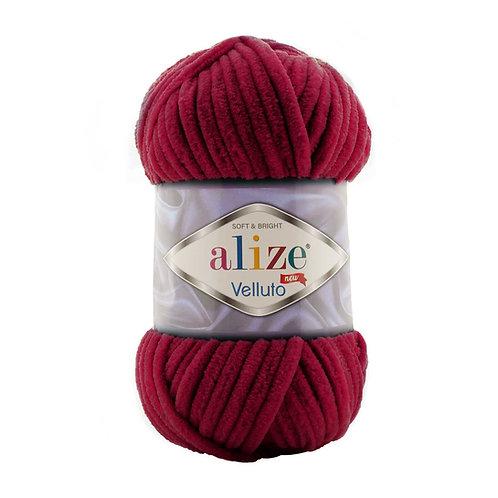 Alize Velluto Cherry 107