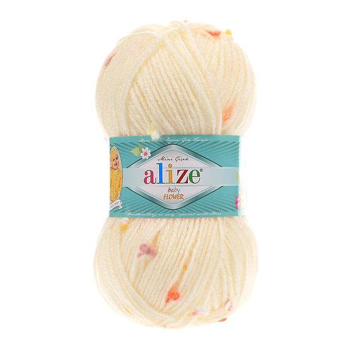 Alize Baby Flower 5389