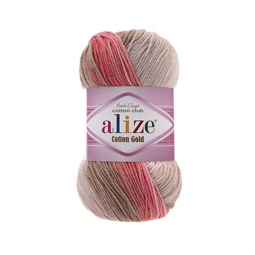Alize Cotton Gold Batik 5790