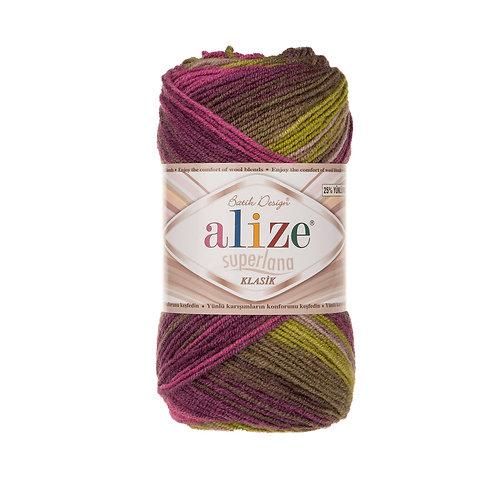 Alize Superlana Klasik Batik 3940