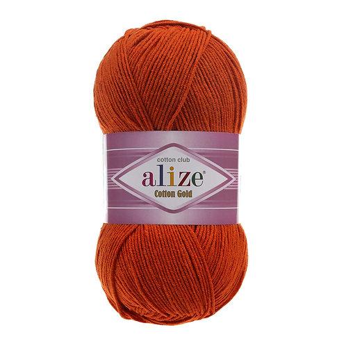 Alize Cotton Gold Terra 36
