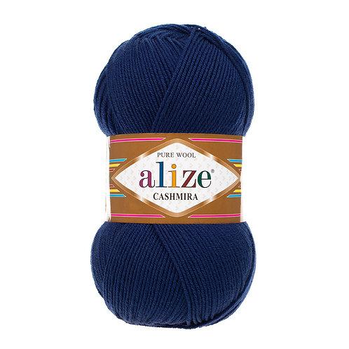 Alize Cashmira Blueberry 215