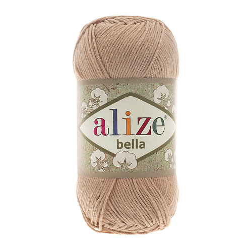 Alize Bella Beige 76