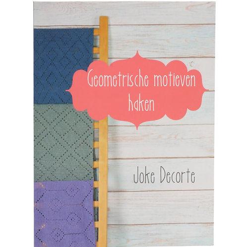 Geometrische Motieven Haken - Joke Decorte