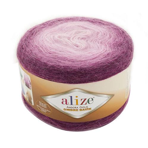 Alize Angora Gold Ombre Batik 7244