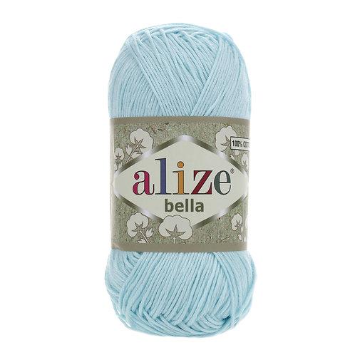 Alize Bella Winter Sky 514