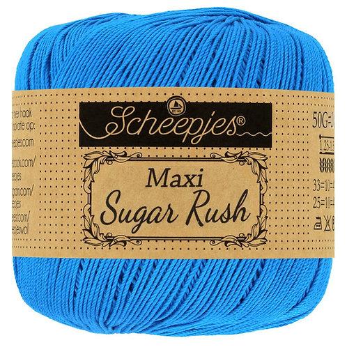 Scheepjes Maxi Sugar Rush Royal Blue 215