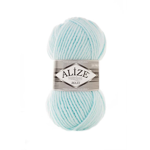 Alize Superlana Maxi Mint 522