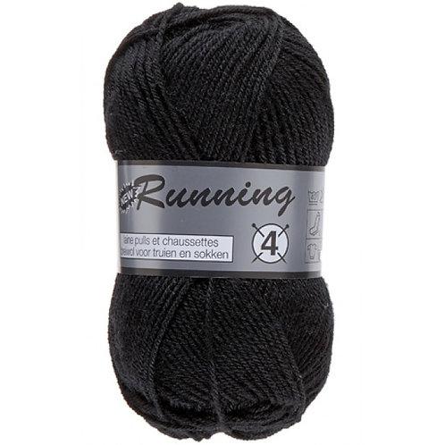 New Running Black 001