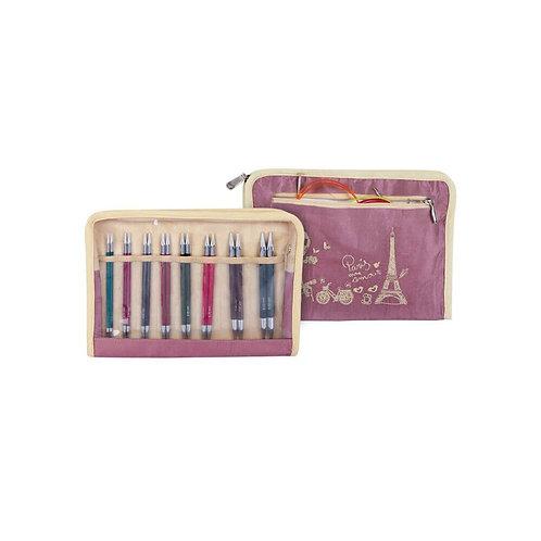 Knitpro Verwisselbare Naalden de Luxe Set