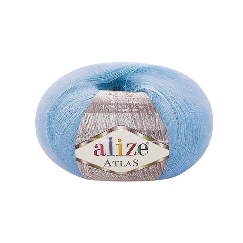 Alize Atlas Blue 549