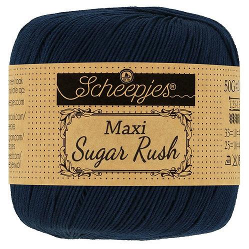 Scheepjes Maxi Sugar Rush Ultramarine 124