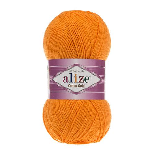Alize Cotton Gold Pumpkin 83