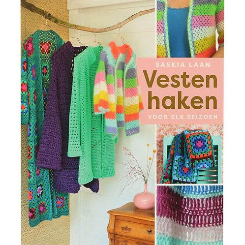 Vesten Haken  - Saskia Laan