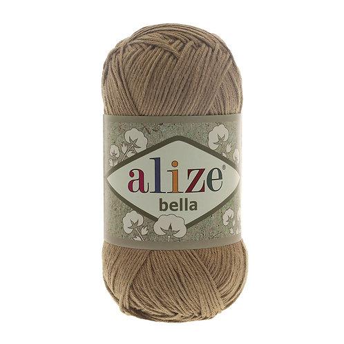 Alize Bella Camel 466