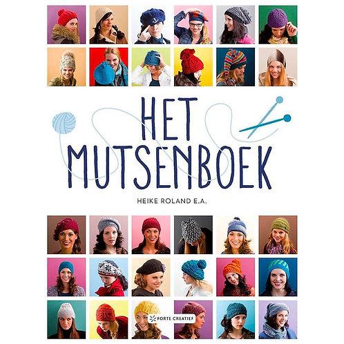 Het Mutsenboek - Heike Roland E.a