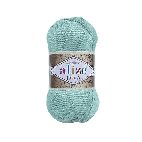 Alize Diva Light Aqua 463