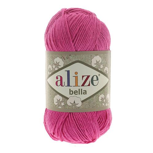 Alize Bella Fuchsia 489