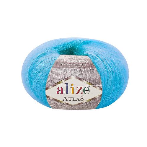 Alize Atlas Turquoise 484