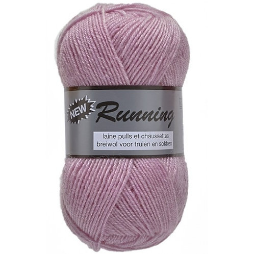 New Running Pink 020