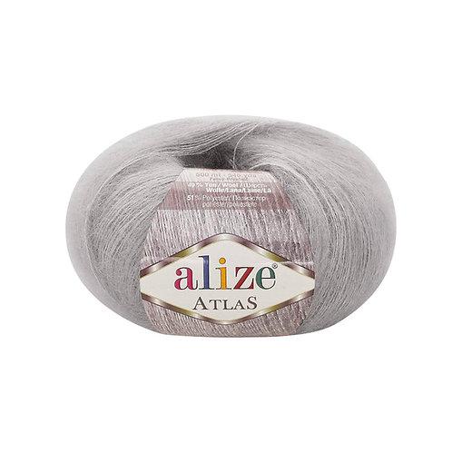 Alize Atlas Light Grey 200