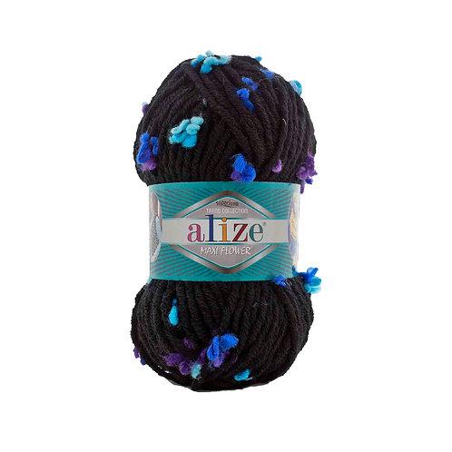 Alize Superlana Maxi Flower 6243