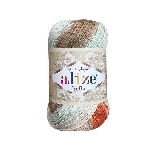 Alize Bella Batik 7103