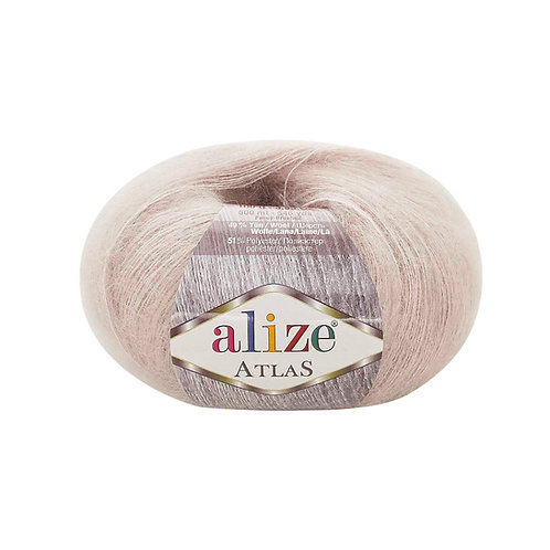 Alize Atlas Light Cream 62