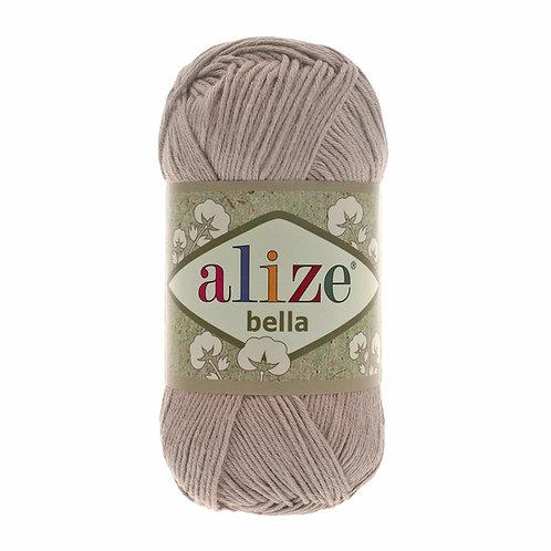 Alize Bella Hazy Taupe 629