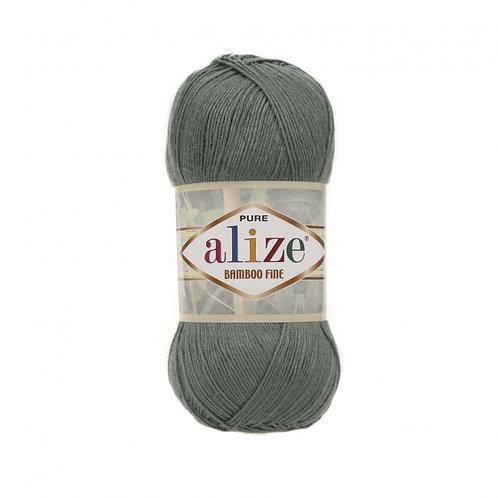 Alize Bamboo Fine Azure 192