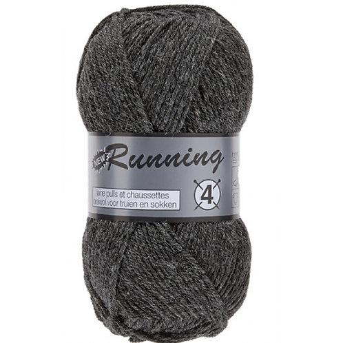 New Running Dark Grey Melange 006