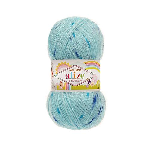 Alize Sekerim Mini Colours 3631