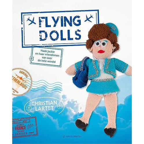 Flying Dolls - Christian Lartet