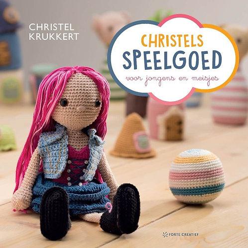Chirstels Speelgoed - Christel Krukkert