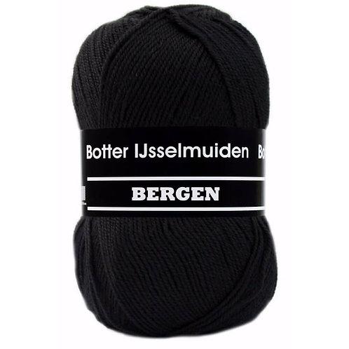 Botter Bergen Zwart 008