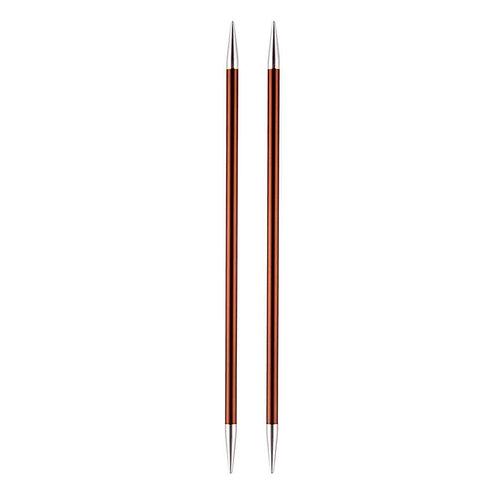 KnitPro Zing Sokkennaalden 20 Cm 5.50 mm