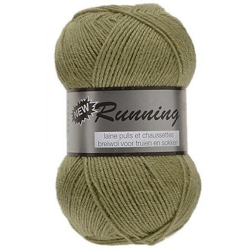 New Running Turtle Green 271