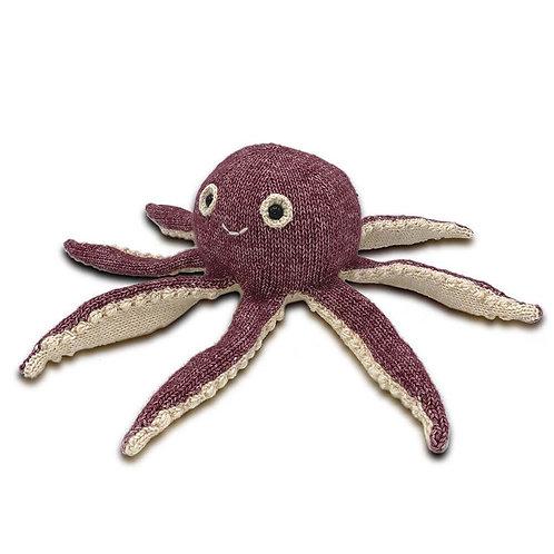 Hardicraft Breipakket Amigurumi Olivia Octopus
