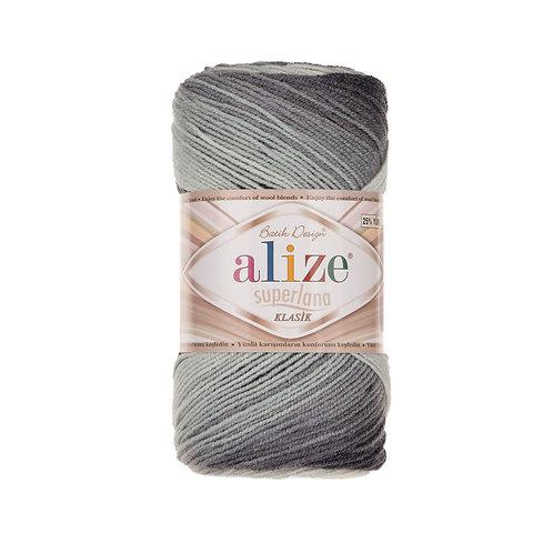 Alize Superlana Klasik Batik 1900