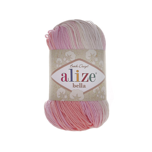 Alize Bella Batik 2807