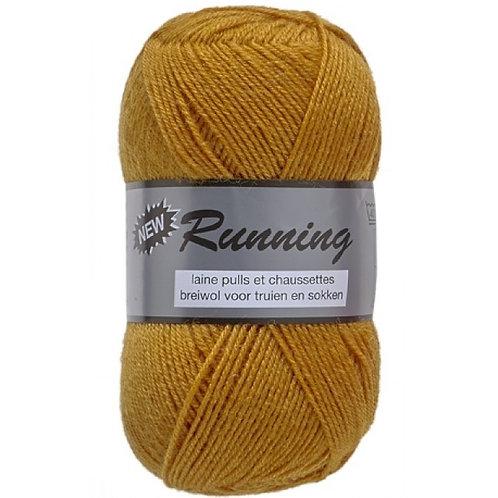 New Running Saffron 350