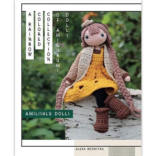 Amilshly Dolls - Alexa Boonstra