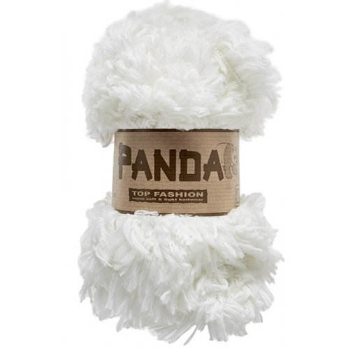 Lammy Yarns Panda Bridal White