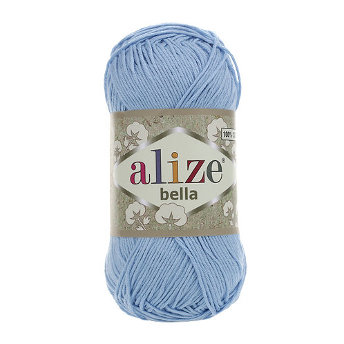 Alize Bella Blue 40