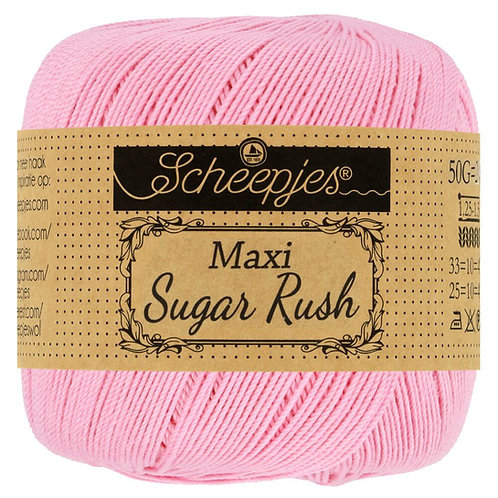 Scheepjes Maxi Sugar Rush Tulip 222