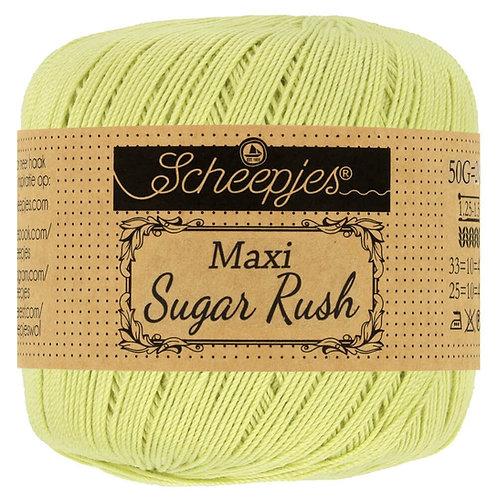Scheepjes Maxi Sugar Rush Lime Juice 392