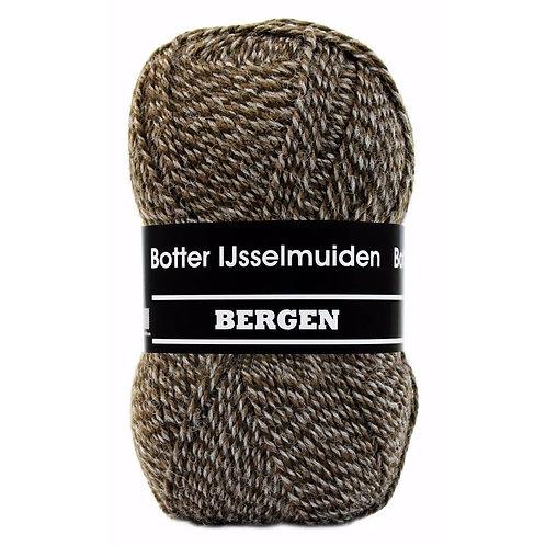 Botter Bergen Bruin 103